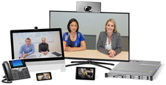 Cisco Collaborative Communications Consultants